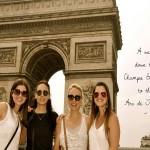 巴黎凯旋门1_800x600