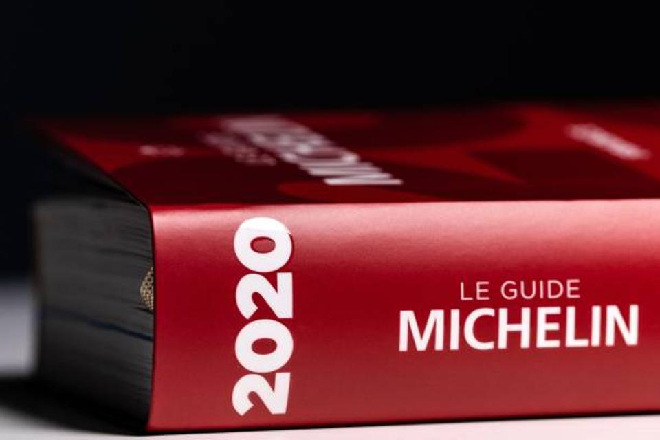Michelin-restaurant