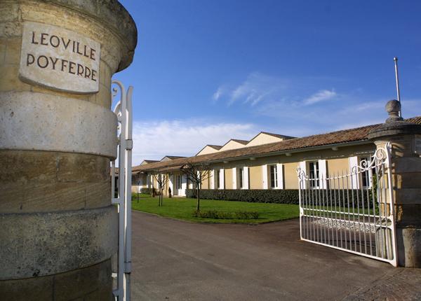 法国波尔多酒庄