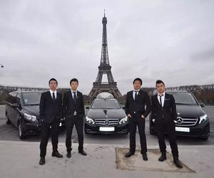 法国包车拼车